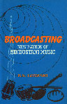 Broadcasting New Patron of Hindustani Music 1st Published,8185616361,9788185616360