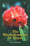 The Rhododendrons of Nepal 1st Edition,9993313238,9789993313236