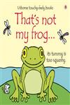 That's Not My Frog,1409504433,9781409504436