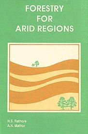Forestry for Arid Regions,8185680086,9788185680088