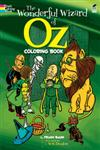 The Wonderful Wizard of oz Coloring Book,0486204529,9780486204529