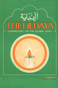 The Hedaya Commentary on the Islamic Laws,8171511953,9788171511952
