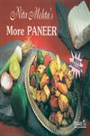 Nita Mehta's More Paneer 15th Print,8186004092,9788186004098