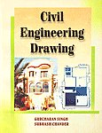 Civil Engineering Drawing 8th Edition, Reprint,8180140040,9788180140044