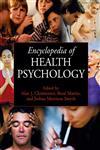 Encyclopedia of Health Psychology 1st Edition,030648336X,9780306483363