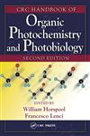 Crc Handbook of Organic Photochemistry and Photobiology Vol. 1 & 2 2nd Edition,0849313481,9780849313486