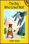 The Boy who Cried Wolf,014054612X,9780140546125
