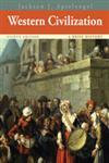 Western Civilization A Brief History 8th Edition,1133606768,9781133606765