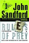 Rules of Prey Lucas Davenport, No. 1,0425205819,9780425205815