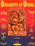 Ornaments of Orissa,8176460311,9788176460316