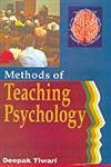 Methods of Teaching Psychology,8183420168,9788183420167