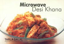 Microwave Desi Khana 10th Printing,8186469370,9788186469378