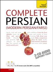 Complete Persian (Modern Persian/Farsi),1444102400,9781444102406