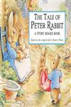 The Tale of Peter Rabbit Story Board Book,0723244324,9780723244325