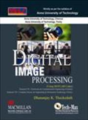 9780230322141:Digital Image Processing (Using MATLAB Codes