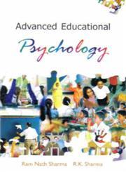 Advanced Educational Psychology,8171566065,9788171566068