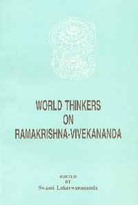 World Thinkers on Ramakrishna-Vivekananda 4th Print,8185843090,9788185843094