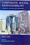 Corporate Social Responsibility Critiques, Policies and Strategies 2 Vols.,8190904620,9788190904626