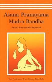 Asana Pranayama Mudra Bandha A Systematic Yoga Manual,8186336141,9788186336144