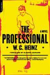 The Professional A Novel,0306810581,9780306810589