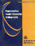 Reproductive Health Research Bibliography