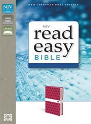 NIV Read Easy Bible,0310423090,9780310423096