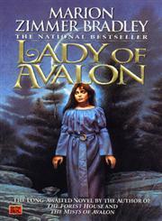 Lady of Avalon,0451456521,9780451456526