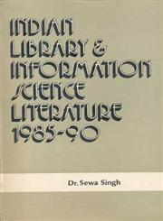 Indian Library and Information Science Literature : 1985-89,8170001218,9788170001218