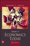 Issues in Economics Today 7th Edition,0078021812,9780078021817