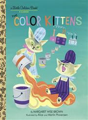 The Color Kittens,0307021416,9780307021410