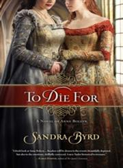 To Die For A Novel,1439183112,9781439183113