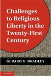 Challenges to Religious Liberty in the Twenty-First Century,1107012449,9781107012448