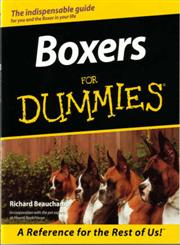 Boxers for Dummies,0764552856,9780764552854