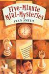 Five-Minute Mini-Mysteries,1402700318,9781402700316