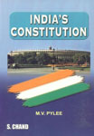 India's Constitution 15th Revised Edition,812190403X,9788121904032