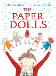 The Paper Dolls,1447220145,9781447220145