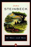 Of Mice and Men A Play in Three Acts,0140177396,9780140177398