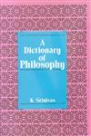 A Dictionary of Philosophy,8170245184,9788170245186