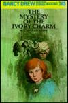 Nancy Drew The Mystery of the Ivory Charm,0448095130,9780448095134