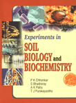 Experiments in Soil Biology and Biochemistry 1st Published,8185873364,9788185873367