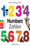 My First Bilingual Book - Numbers English & Japanese Edition,1840595736,9781840595734