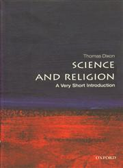 Science and Religion  A Very Short Introduction 1st Published,0199295514,9780199295517