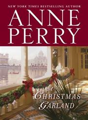 A Christmas Garland A Novel,0345530748,9780345530745