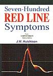 700 Redline Symptoms From Cowperthwaite Materia Medica Reprint Edition,8131903001,9788131903001