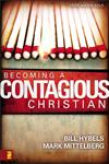 Becoming A Contagious Christian,0310210089,9780310210085