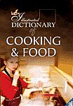 Lotus Illustrated Dictionary Cooking and Food 1st Edition,8189093258,9788189093259