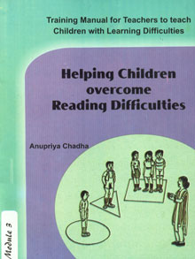 Helping Children Overcome Reading  Difficulties