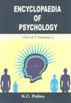 Encyclopaedia of Psychology 5 Vols.,8184551363,9788184551365