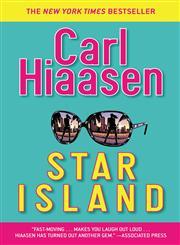 Star Island,0446556122,9780446556125