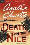 Death on the Nile A Hercule Poirot Mystery,0062073559,9780062073556